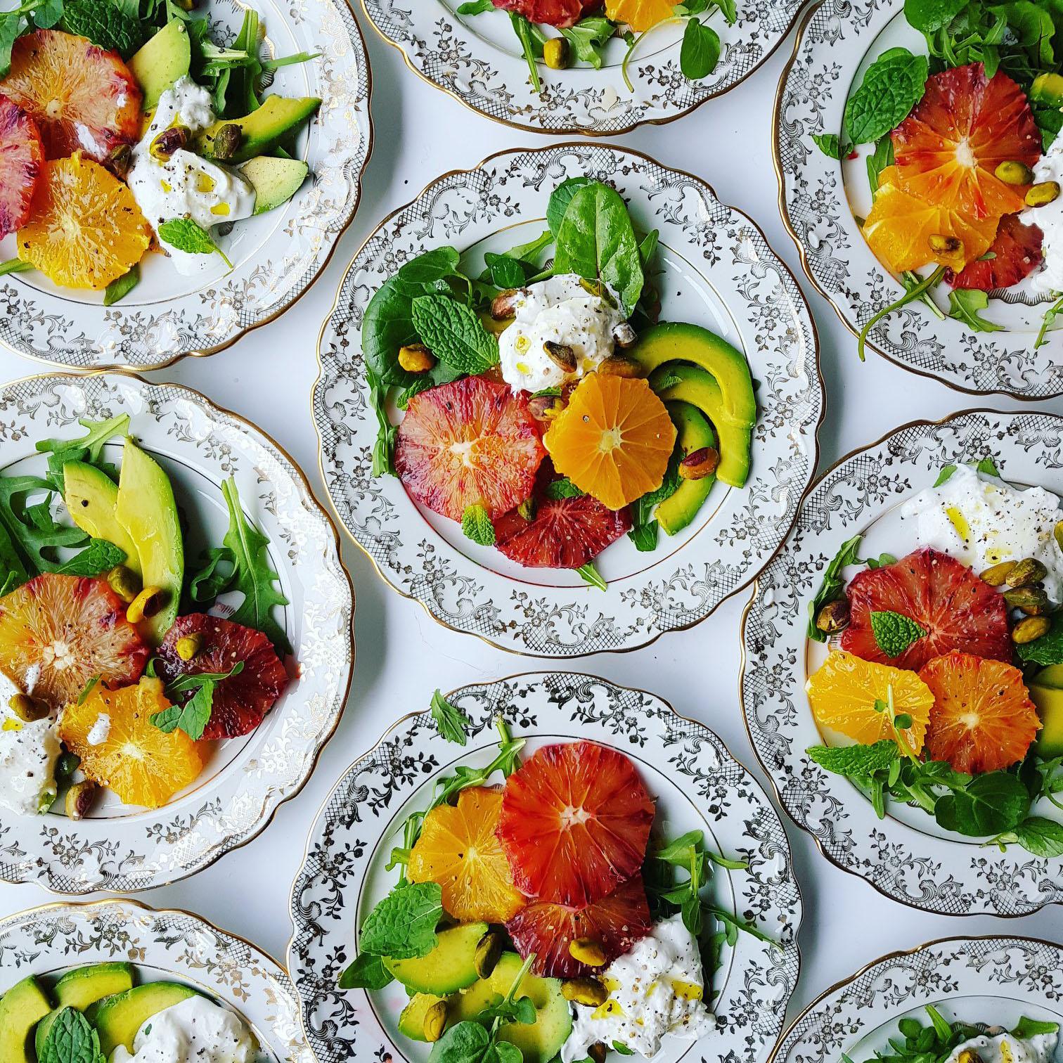 burrata-diner-lisaensophie-catering-denhaag